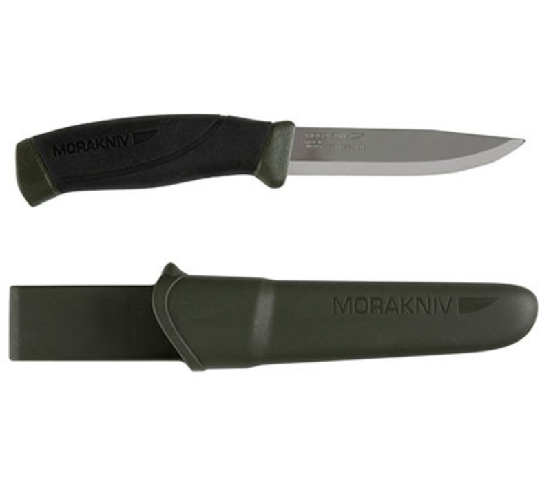 Mora Companion MG Stainless