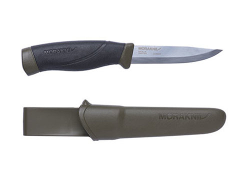 Mora of Sweden Mora Companion Heavy Duty MG