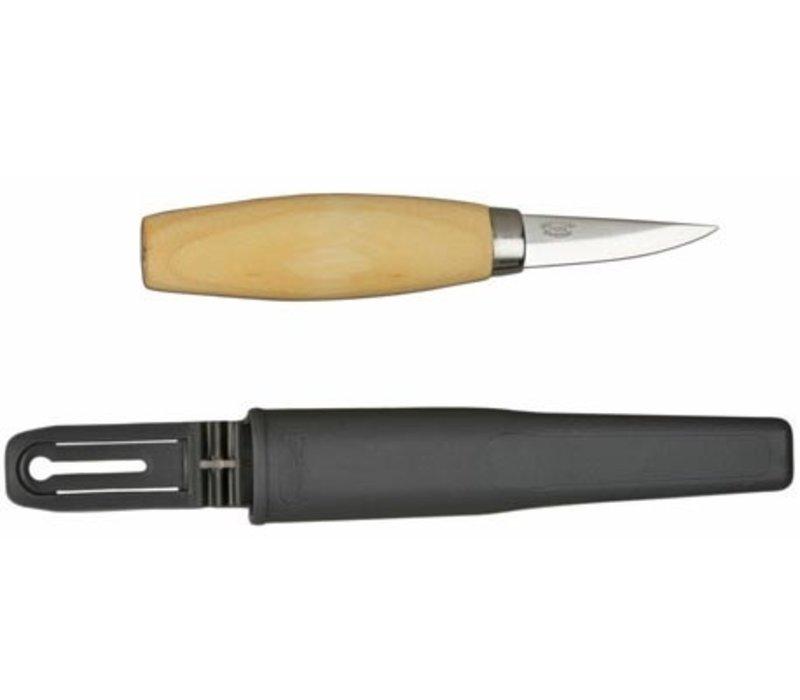 Mora Erik Frosts 120 Wood Carving knife