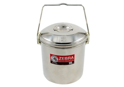 Zebra Zebra Billy Can 3,0 liter