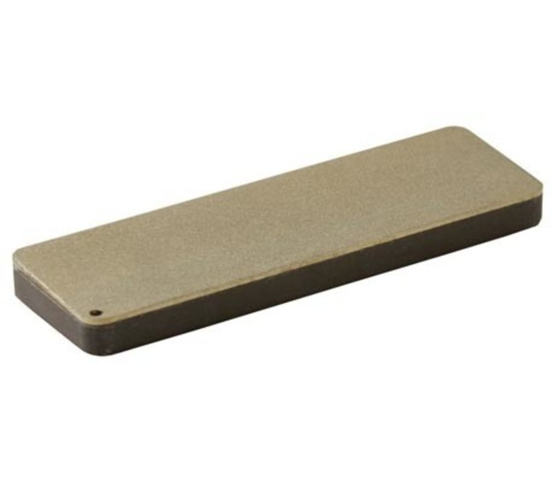 Fallkniven DC3 Diamond/Ceramic Whetstone 25x75mm