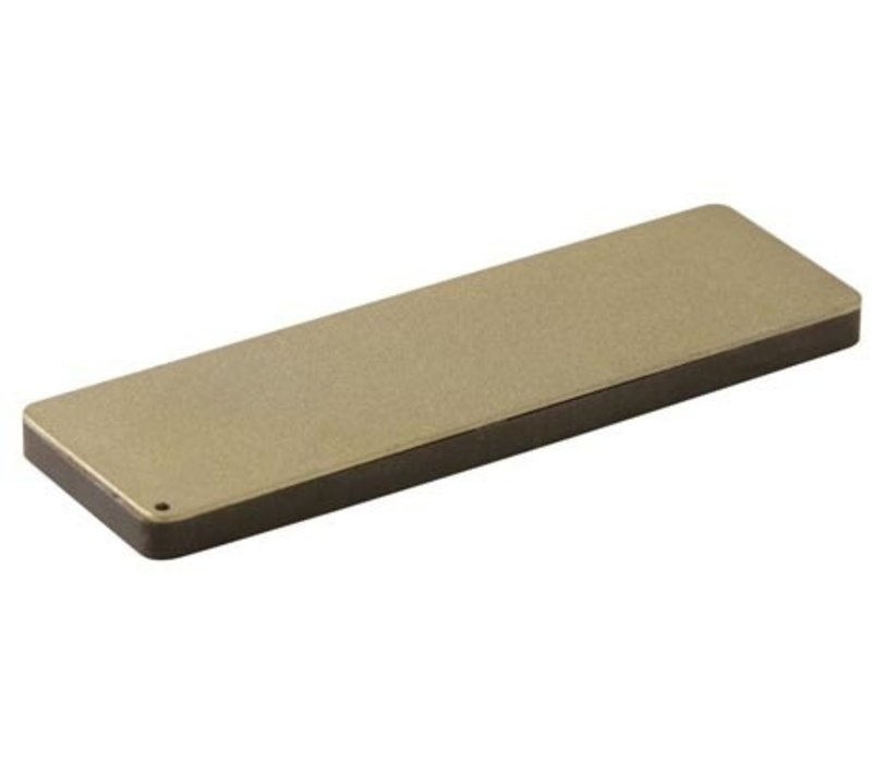 Fallkniven DC4 Diamond/Ceramic Whetstone 32x100mm