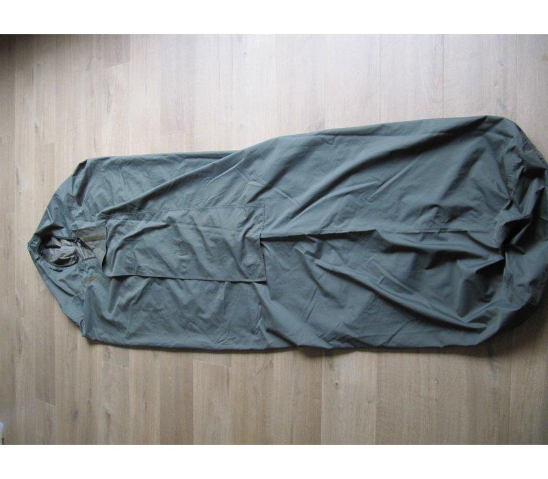 Goretex hoes / Bivakzak voor de M90KL leger slaapzak