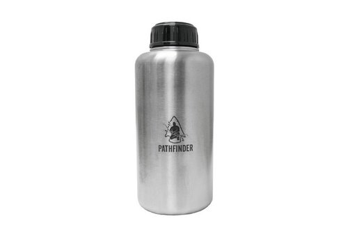 Pathfinder School Pathfinder School RVS waterfles 1,9 liter