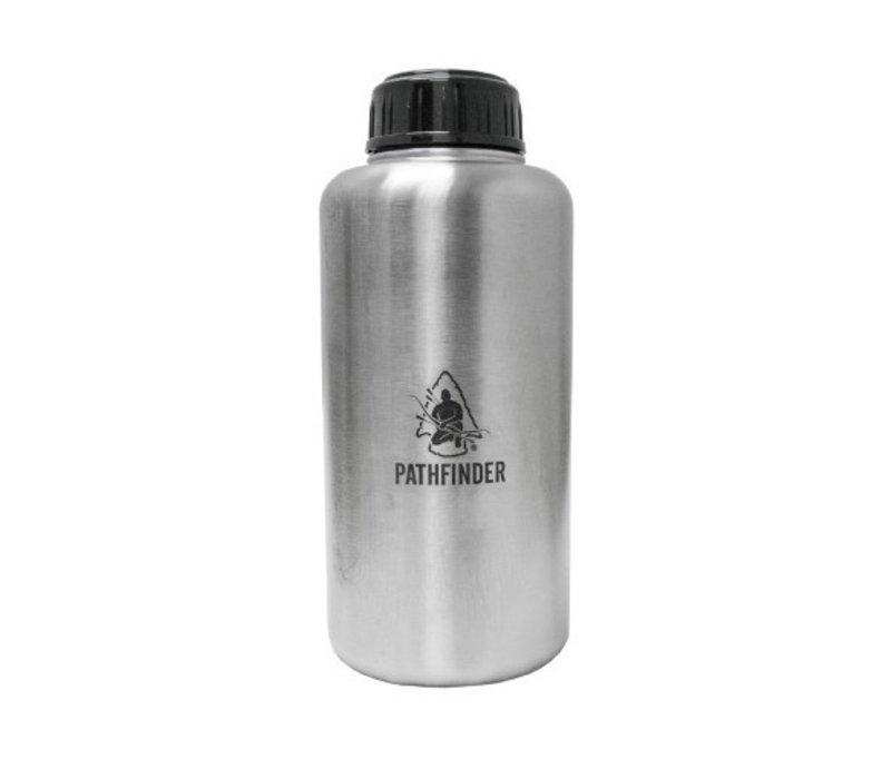 Pathfinder School RVS waterfles 1,9 liter