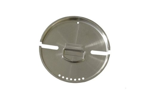 Pathfinder School Pathfinder School stainless steel lid for 700 ml Cup (Only the lid)