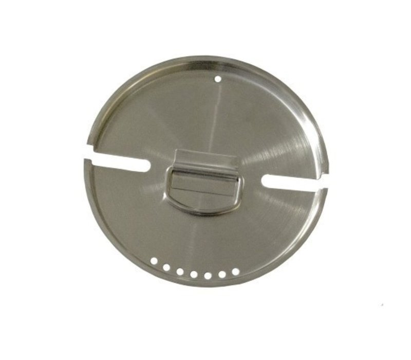 Pathfinder School stainless steel lid for 700 ml Cup (Only the lid)