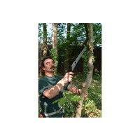 Silky Super Accel 210-14 Folding Saw