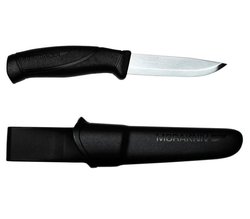 Mora Companion Stainless Outdoormes