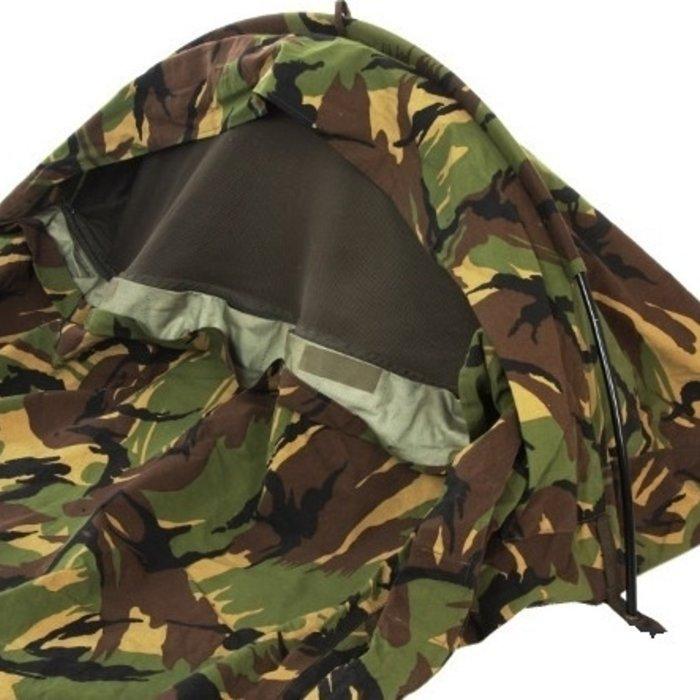 Bivy bags & bivy tents