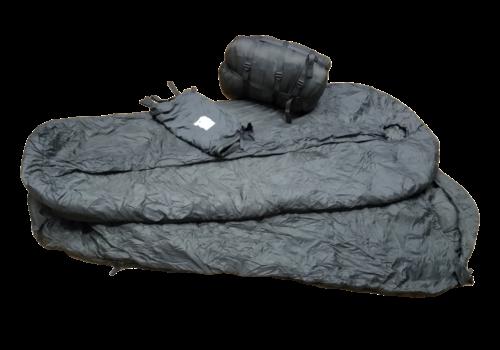 Fecsa Modular Sleeping Bag Dutch Army