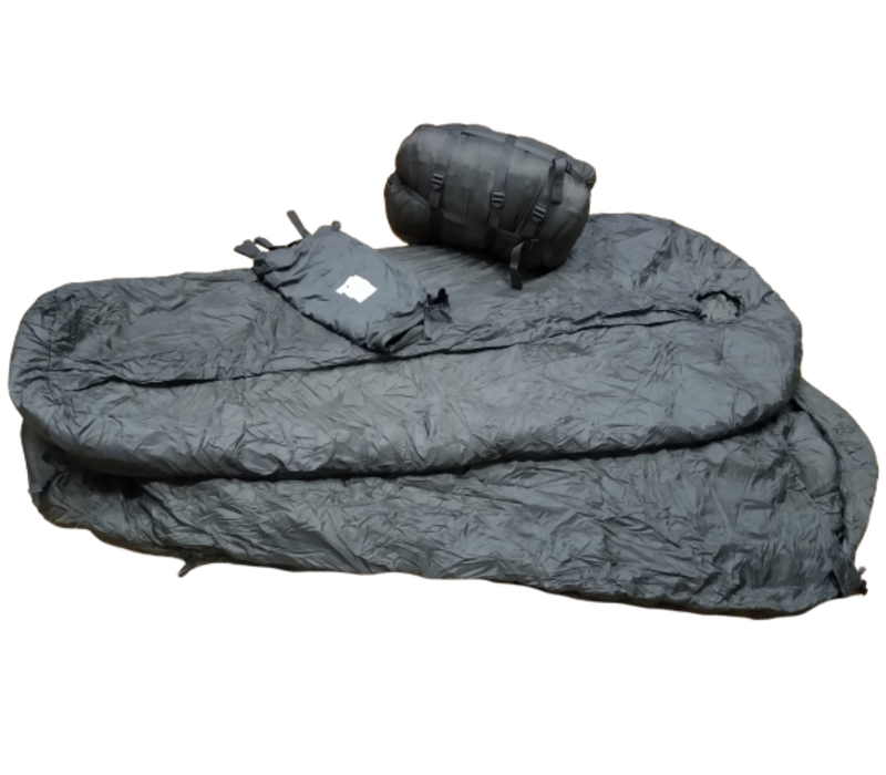 Modular Sleeping Bag Dutch Army