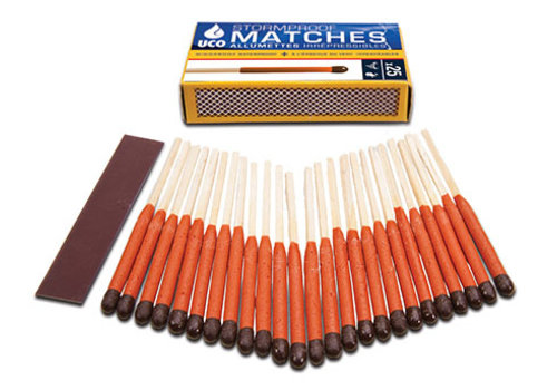 UCO Gear Uco Stormproof Matches