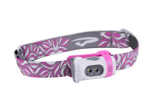 Princeton Tec Princeton Tec Bot White/Pink headlamp for kids