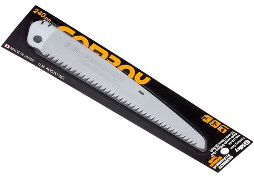 Silky Spare Blade for the Silky Gomboy 240-10 Folding Saw