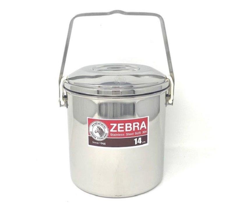 Zebra Billy Can 2 liter