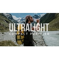 Grayl Ultralight Outdoor waterfilter