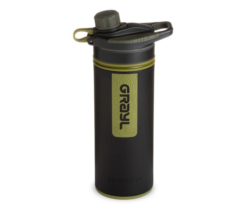 GRAYL Geopress Purifier Waterzuiveraar