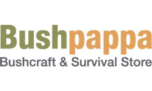 Bushpappa