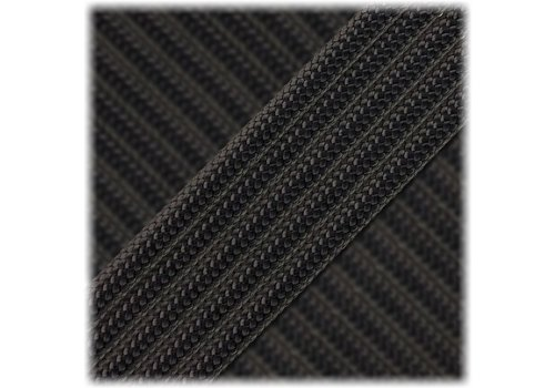 Paracord Paracord Type III 550, Black