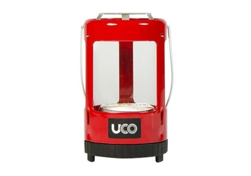 UCO Gear Uco Mini Lantern Red