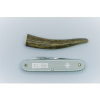 Piece of Antler 9 cm