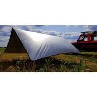 Bushmen Thermo Tarp 3x3