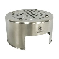 Pathfinder Stainless Steel Bushpot Stove