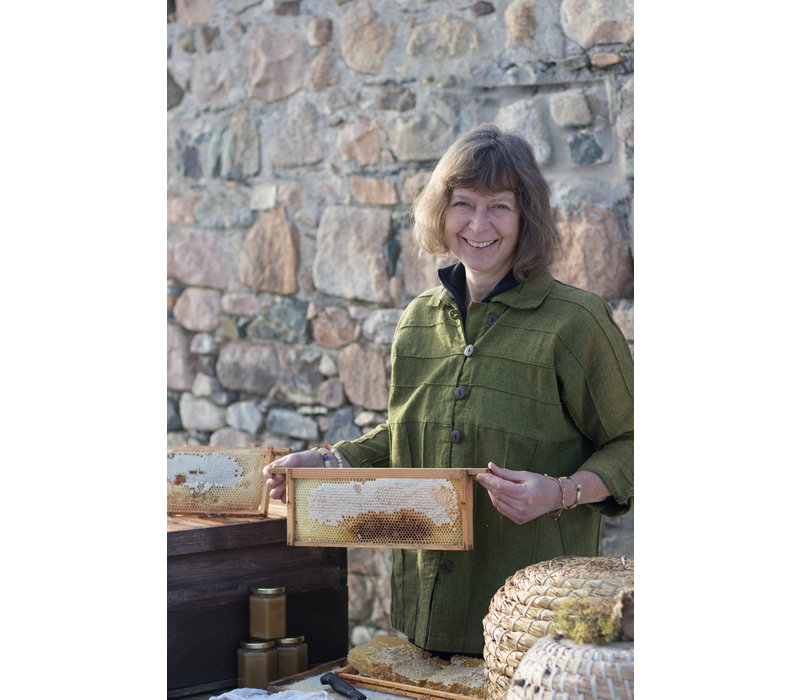 Heather Honey from the Scottish Highlands