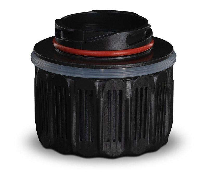 Grayl Geopress reserve filter