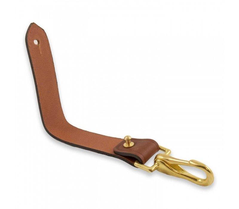 Casstrom quick release belt Loop with bridal hook