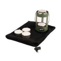 Uco Mini Lantern kit 2.0 Red or Green