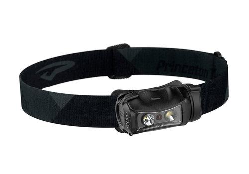 Princeton Tec Princeton Tec Sync Black/Dark Grey Headlamp