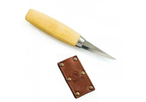 Casstrom Casstrom Sheath for woodcarving knife