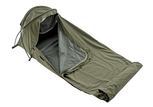 Defcon 5 Defcon 5 Bivi Tent Olive Green