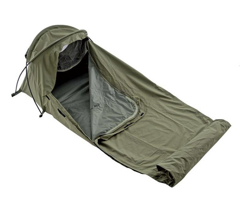 Defcon 5 Bivi Tent Olijf Groen