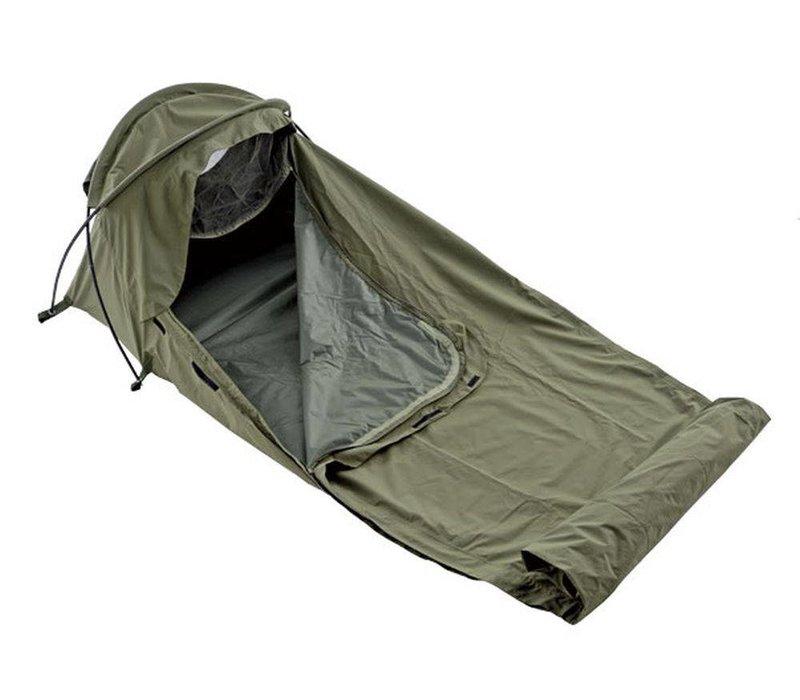 Defcon 5 Bivi Tent Olive Green