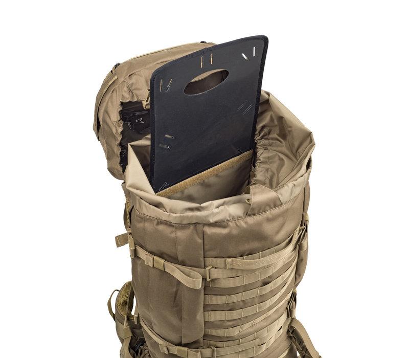 Defcon 5 Long Range 100L backpack, olive drab