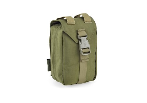 Defcon 5 Defcon 5 Quick Release Medical Pouch - Olive Drab