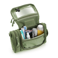 Defcon 5 Beauty Pouch - Olive Green