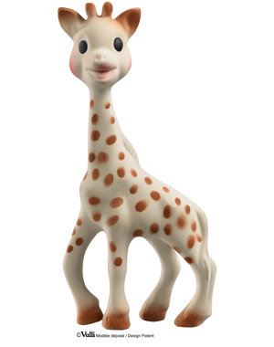 Sophie la giraf Sophie de giraf