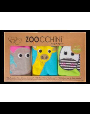 Zoocchini Zoocchini oefenbroekjes dieren 2-3 y
