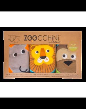 Zoocchini Zoocchini oefenbroekjes