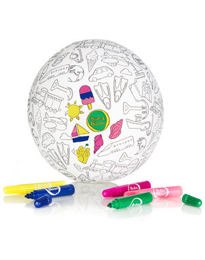 Bubaloon Color your own