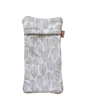 Witlof for kids Kruikenzak Beleaf Warm Grey