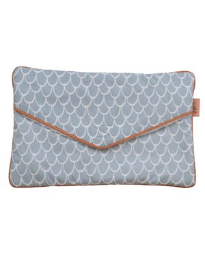 Witlof for kids Billendoekjes Etui High Dusty Blue