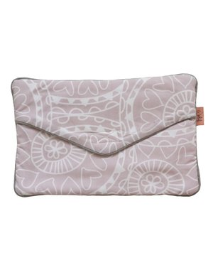 Witlof for kids Billendoekjes Etui Little Lof Misty Pink