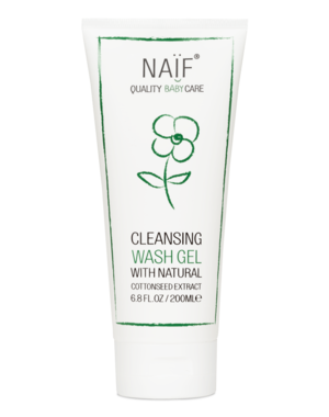 Naïf Washgel baby & kids
