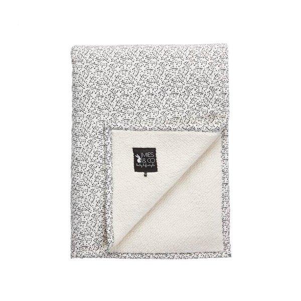 Mies & Co Teddy Blanket Indian Dream