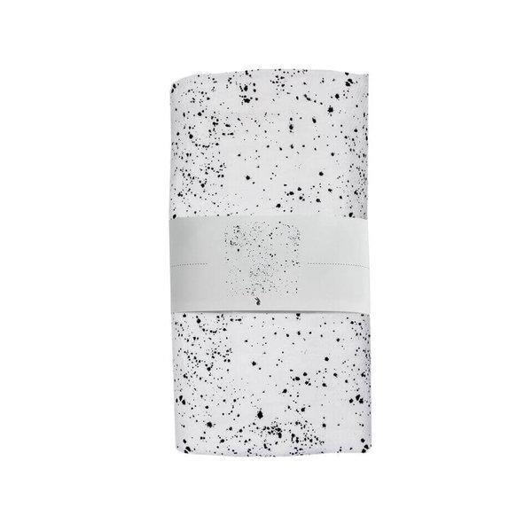 Mies & Co Hydrofiele doek Galaxy 120 x 120